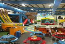 Amusement Parks, Fairs & Fun
