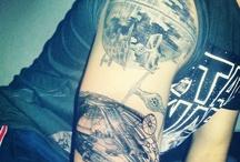 Greats tatto