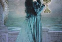 Tarot - Cups / The suits of emotions, psychic realms and feelings