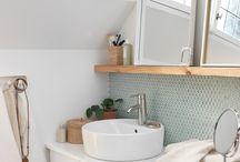 Decoração - Banheiro
