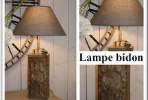 Spcreation / lampe