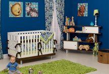 ♡ B a b y B o y Nursery ♡ / Someday . . .