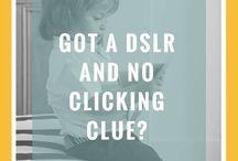 DSLR Video Tips & Tricks