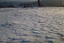 MACHI Pin | Snow