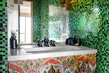 Top 30 most original bathrooms