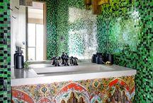 Top 30 most original bathrooms