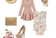 ideas to dress up!
