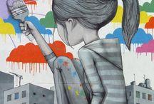 Artistes De Rue