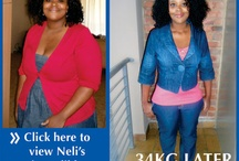 Weight-loss  / get tips and inspiration on healthy weightloss