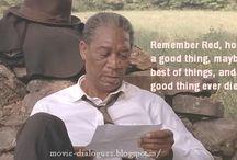 Inspirational movies