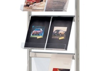 Signage holder and Price ticketing