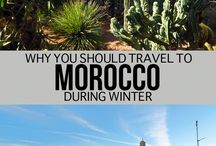 MOROCCO FAMILY TRIPS | INSPO / Morocco family travel: ideas and inspiration for family holidays to Morocco, North Africa