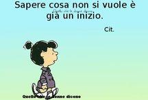 snoopy & mafalda
