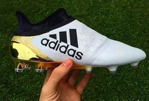 Nice soccer/football boots