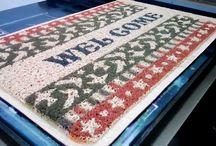 Carpet Printing Machine