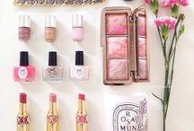 Skönhet makeup
