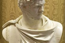Ancient Rome - In Service to the Flame / All things ancient (Republican) Rome from the vestal virgins to interesting faces from ancient times.