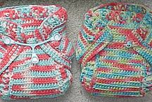 crochet soakers