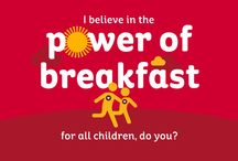 Kellogg's power of breakfast