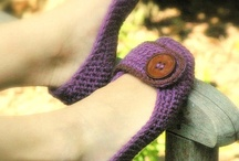 Crochet things / by Jessi Boller