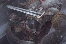 Vikings ➳