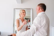 GETTING READY BRAUT ❤ Hochzeitsfotografin NRW - Christina Louise Photography