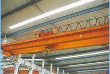 high quality 100 ton overhead crane for sale