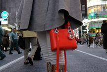 My fashion snap ~autumn winter~
