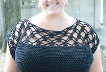 pluz size crochet