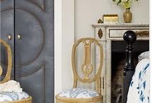 Upholstered Doors