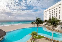 2017 Top Ten - Upscale All-Inclusive Resorts / These 4.5 and 5-Star rated resorts offer the best in high-end accommodations and upscale amenities.