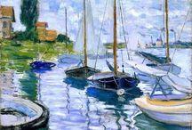 Claude Monet impressionisti