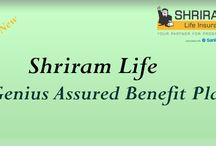 Shriram Life Genius Assured Benefit Plan