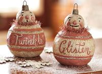 *HOLIDAY CRAFTS* / by Gypsy's Melting Pot