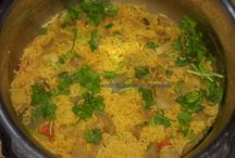 Bottle Gourd Rice - Sorakkai Satham | South Indian Samayal Recipes