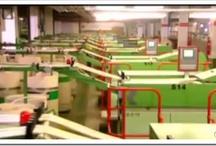 Denim Manufacturing Process