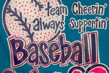 Take Me Out To The Ball Game! / by Aimee Wall