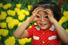 Actividades Infantiles / Actividades que puede usar para motivar a su infante.