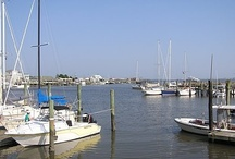 Southport, NC / by Judy Lawson