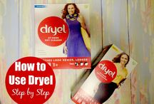 How to Use Dryel Step by Step