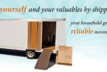 Reliable Movers Moving Services