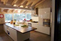 Casa - Cocinas