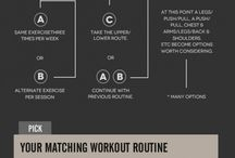 MMA Workouts / This board is a collection of some great MMA workouts for to learn from and try to implement into your own MMA training. www.559fights.com