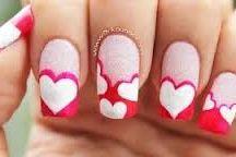 diana diaz nail art