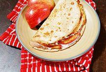 Apple Recipes / Recipes using apples / apple recipes, healthy apple recipes, low calorie apple recipes