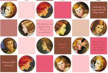 Nancy Drew / Anything and everything about my #1 obsession in life! / by Amanda Bellis