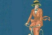 BICYCLE - Art / Posters / by R.Bruce Germond