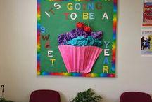 Bulletin boards / by Jennifer Whipple