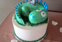 Specialty Cakes / Cakes By Rachel - Charlottesville VA