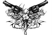 insp. tattoo